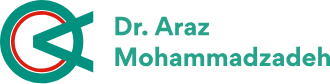 دکتر آراز محمدزاده لوگو